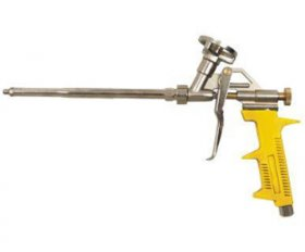 Pistoletas montavimo putoms TOPEX 21B501