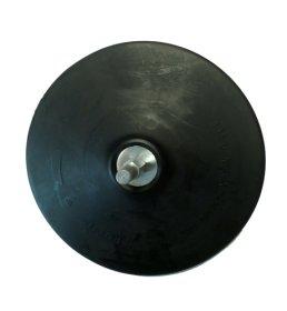 Padas drėlei guminis PROFILL 150x6 mm