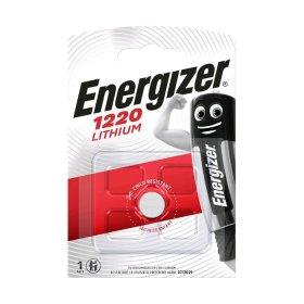 Maitinimo elementai ENERGIZER CR1220, LITHIUM, 1 vnt.