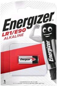Maitinimo elementai ENERGIZER LR1/E90, LITHIUM, 1 vnt.