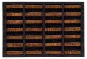Kilimėlis FU ROBUSTA, 40 x 60 cm, kokoso plaušas / guma, 700849