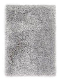 Kilimas TEP OVIUM, 120 x 170 cm, sidabro spalvos, 702871, N