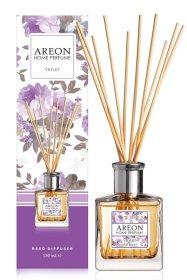 Namų kvapas Areon BOTANIC Violet, 150 ml.