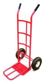 Krovinių vežimėlis HERVIN EQUIPMENT, apkrova iki 250 kg, 116×68×55cm, HT-008-1