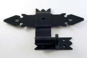 Kryžinis uždėtinis vyris varteliams GAMAR 65012