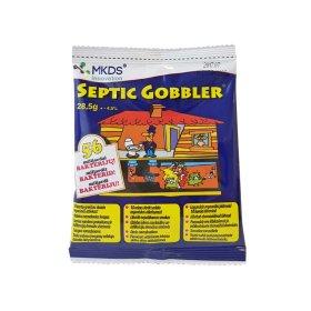 Kanalizacijos biovaliklis SEPTIC GOBBLER 28,35 g