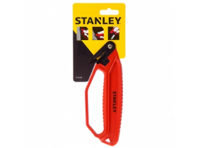 Peilis pakuočių atidarymui STANLEY FATMAX 0-10-244