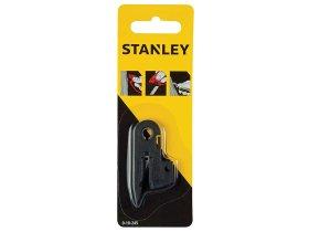 Geležtė pakuočių atidarimo peiliui STANLEY 0-10-245