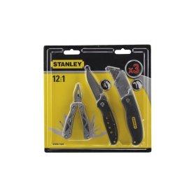 Universalus 3 dalių įrankių rinkinys STANLEY STHT0-71029