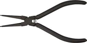 Replės žiedams TOPEX, vidinės, lenktos, 180 mm. (32D309)