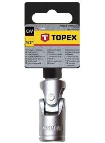 Perėjimas šarnyrinis TOPEX 38D555