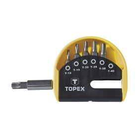 Antgalių rinkinys TOPEX 39D351