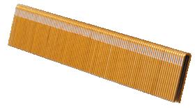 Kabės sustiprintos, Typ 90/18mm, 7200 vnt., N