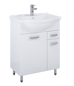 Vonios spintelė ELITA AMIGO (RIO) 65