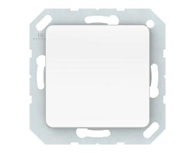 Perjungiklis VILMA SL 250, 1 kl., įleidž., baltos sp., P610-010-12