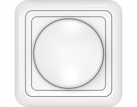 Šviesos reguliatorius VILMA SP 300 ARMP LED