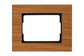 Rėmelis VILMA XP500 1 vietos, ąžuolo spalvos, R01