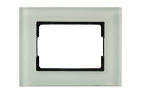 Rėmelis VILMA XP500 1 vietos, stiklas, R01