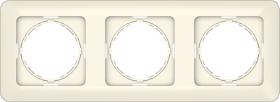 Rėmelis  VILMA SL 250 3 vietų, smėlio spalvos, 732 121 045,