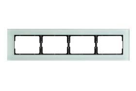 Rėmelis VILMA XP500 4 vietų, stiklas, R04