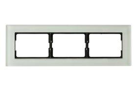 Rėmelis VILMA XP500 3 vietų, stiklas, R03