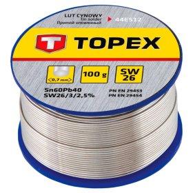 Lydmetalis TOPEX 44E512