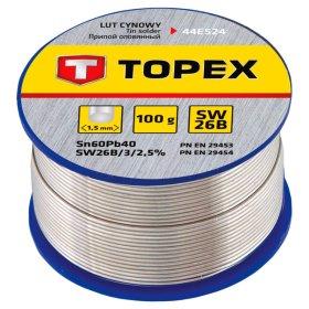 Lydmetalis TOPEX 44E524