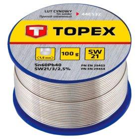 Lydmetalis TOPEX 44E532