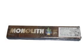 Elektrodai MONOLITH RC TM