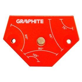 Magnetinis elektrodo laikiklis GRAPHITE 56H904