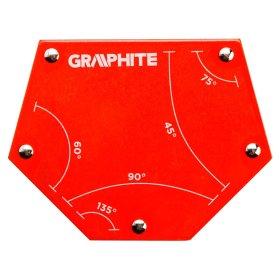 Magnetinis elektrodo laikiklis GRAPHITE 56H905