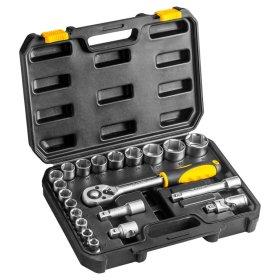 Įrankių rinkinys TOPEX 38D642