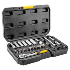 Įrankių rinkinys TOPEX 38D669