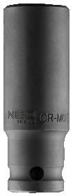 Smūginė galvutė NEO 12-319