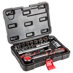 Įrankių rinkinys TOP TOOLS 38D520
