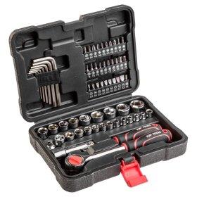 Įrankių rinkinys TOP TOOLS 38D515