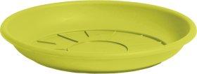 Plastikinė lėkštelė DOMUS 24cm, pistacijos sp., N