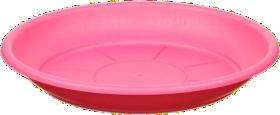 Plastikinė lėkštė PETRA