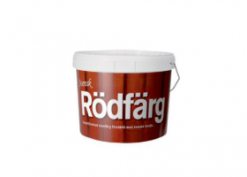 Dažai medienai RODFARG 10 l