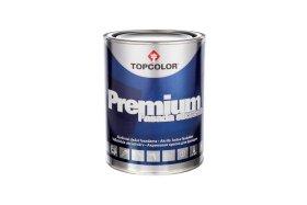 Fasadiniai dažai TOPCOLOR PREMIUM FASADA SILOKSAN 1l CLR/C