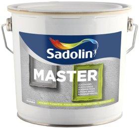 Alkidiniai emaliniai dažai SADOLIN MASTER 30, 2,5 l