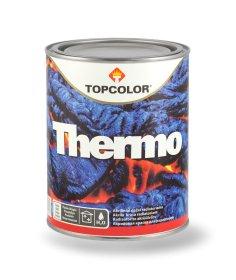 Dispersiniai dažai TOPCOLOR THERMO, 1l