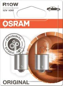 Automobilinė lemputė OSRAM g10W/12V/BA15S