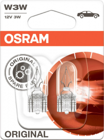 Automobilinė lemputės OSRAM Original
