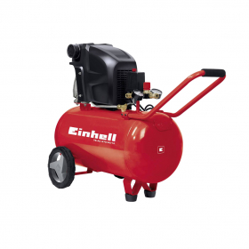 Tepalinis kompresorius EINHELL TE-AC 270/50/10