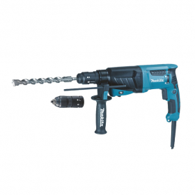 Perforatorius MAKITA HR2630TJ,