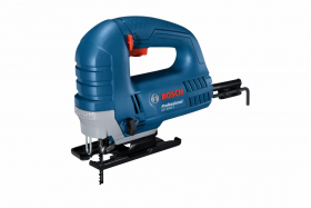 Siaurapjūklis BOSCH GST 8000 E Professional, galia 710 W