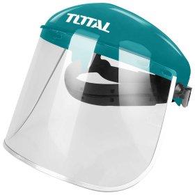 Apsauginis veido skydelis TOTAL, TSP610