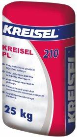 Klijai putų polistirenui KREISEL PL 210, 25 kg