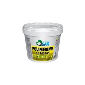 Universalus polimerinis glaistas SAR su kreidos užpildu, 16 kg